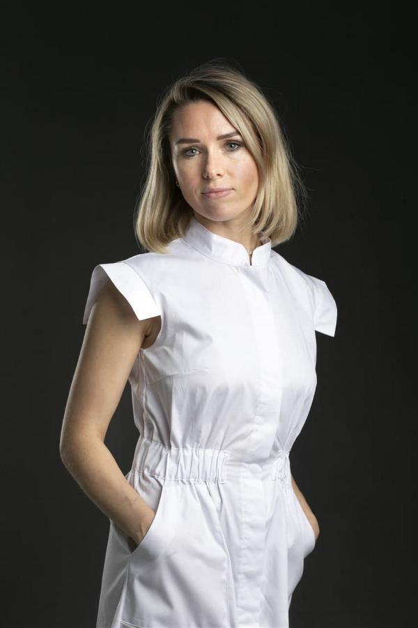Оксана Бобылева