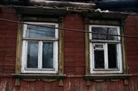 Из-за пожара тульская семья живет в сарае , Фото: 15