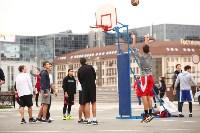 Соревнования по уличному баскетболу. День города-2015, Фото: 9