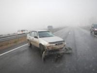 Аварии на трассе Тула-Новомосковск. , Фото: 32