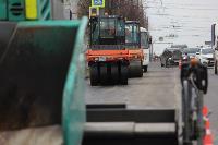 В Туле начали ремонт дорог на ул. Октябрьской и ул. Металлургов, Фото: 17