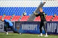 "Тренировка ""Арсенала"" в Саранске, Фото: 12"