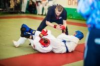 В Щёкино прошли соревнования по рукопашному бою, Фото: 4