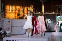 Титул «Краса Тулы – 2021» выиграла Юлия Горбатова, Фото: 133