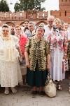 Вручение медали Груздеву митрополитом. 28.07.2015, Фото: 53