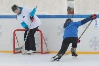 Семейный фестиваль хоккея, Фото: 8