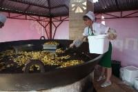 Жареная картошка на набережной Упы, Фото: 27