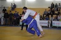 В Туле прошел юношеский турнир по дзюдо, Фото: 37