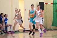 Женщины баскетбол первая лига цфо. 15.03.2015, Фото: 26