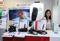 Выставка «Оборонно-промышленный комплекс России – новые возможности для медицинской промышленности» , Фото: 14