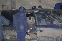 Трупы в машине на Болдина, Фото: 4