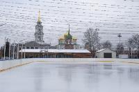 Губернский каток 18.12.2020, Фото: 26