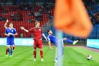 «Арсенал» Тула - «Волгарь» Астрахань - 1:1, Фото: 38