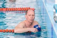 Открытое первенство Тулы по плаванию в категории «Мастерс», Фото: 83