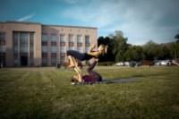 Акройога в Центральном парке, Фото: 1