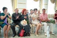 Тульским молодоженам передали «Эстафету семьи», Фото: 5