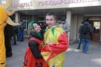 Масленица. ТулГУ, 25 февраля 2014, Фото: 3