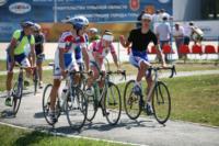 Первенство и Всероссийские соревнования по велосипедному спорту на треке. 17 июля 2014, Фото: 1