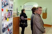 1 октября здесь прошли торжественные мероприятия, приуроченные ко Дню учителя. Фоторепортаж., Фото: 6