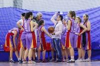 Полуфиналы регионального этапа «КЭС-Баскет»., Фото: 12