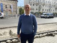 Ремонт проспекта Ленина, Фото: 5
