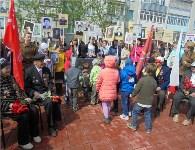 В Туле прошли митинги памяти  , Фото: 3