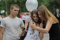 Последний звонок 2013: праздник от ТулГУ, Фото: 17