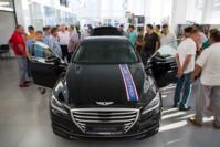 Новый Hyundai Genesis уже в Туле, Фото: 12