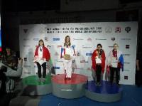 Чемпионат мира по рукопашному бою в Москве, Фото: 4