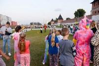 На тульском «Газоне» прошла пижамная вечеринка, Фото: 63