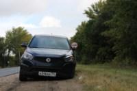 Возле поста ДПС в Плавске столкнулись три иномарки и фура, Фото: 11