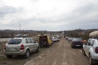 Сотни туристов-водников открыли сезон на фестивале «Скитулец» в Тульской области, Фото: 67