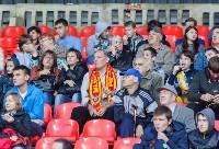 Игра легенд российского и тульского футбола, Фото: 63