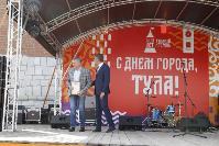Дмитрий Миляев наградил выдающихся туляков в День города, Фото: 77