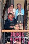 Пасхальная служба в Успенском соборе. 20.04.2014, Фото: 59