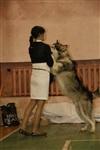 В Туле прошла всероссийская выставка собак, Фото: 38