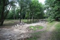 реконструкция платоновского парка вторая очередь, Фото: 23