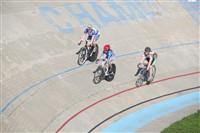 Тульские велогонщики открыли летний сезон на треке, Фото: 16