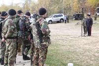 В Туле состоялся VI межрегиональный турнир по практической стрельбе, Фото: 1