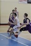 Квалификационный этап чемпионата Ассоциации студенческого баскетбола (АСБ) среди команд ЦФО, Фото: 21