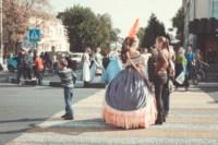 Театральное шествие в День города-2014, Фото: 93