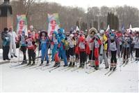 В Туле состоялась традиционная лыжная гонка , Фото: 1