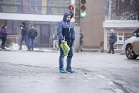 Гололед в Туле, Фото: 16
