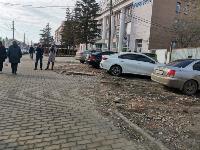 Сергей Шестаков: «В Туле началась масштабная уборка улиц», Фото: 16