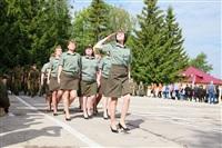 В Туле прошли соревнования памяти Героев России Евгения Рындина и Сергея Бурнаева, Фото: 25