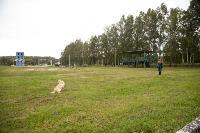 Испытания кинологов в Тульском спасательном центре, Фото: 53