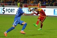 «Арсенал» Тула - «Балтика» Калининград - 1:0, Фото: 100