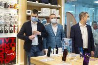 В Туле открыли первый в России совместный салон-магазин МТС и Xiaomi, Фото: 26