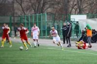 Арсенал-2 - Металлург Липецк, Фото: 52