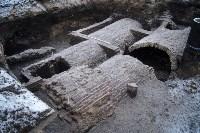 Как проходили раскопки в центре Тулы, Фото: 33